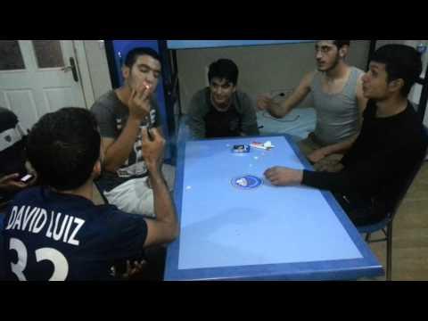 Kyk yurt oyunları