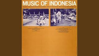 Sumatra - Andung Andung: Work Music