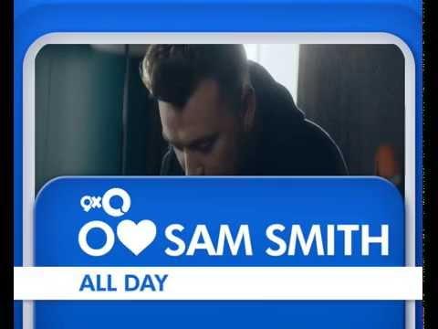 9XO Sam Smith Special