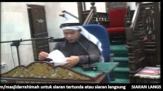 2015 06 19 US AKASAH UMMULQURRA ALHAFIZ KULIAH SUBUH