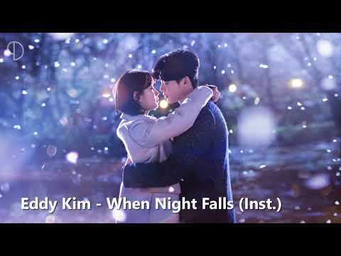 Eddy Kim - When Night Falls (Instrumental)
