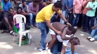 Kerala's Dance Thampi hits IFFK with a bizarre stunt and two unusual demands