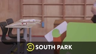 South Park -  Kyle puede votar (Temporada 18)