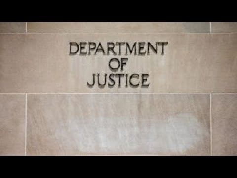 FBI, DOJ doesn't care about the rule of law: Tom Fitton