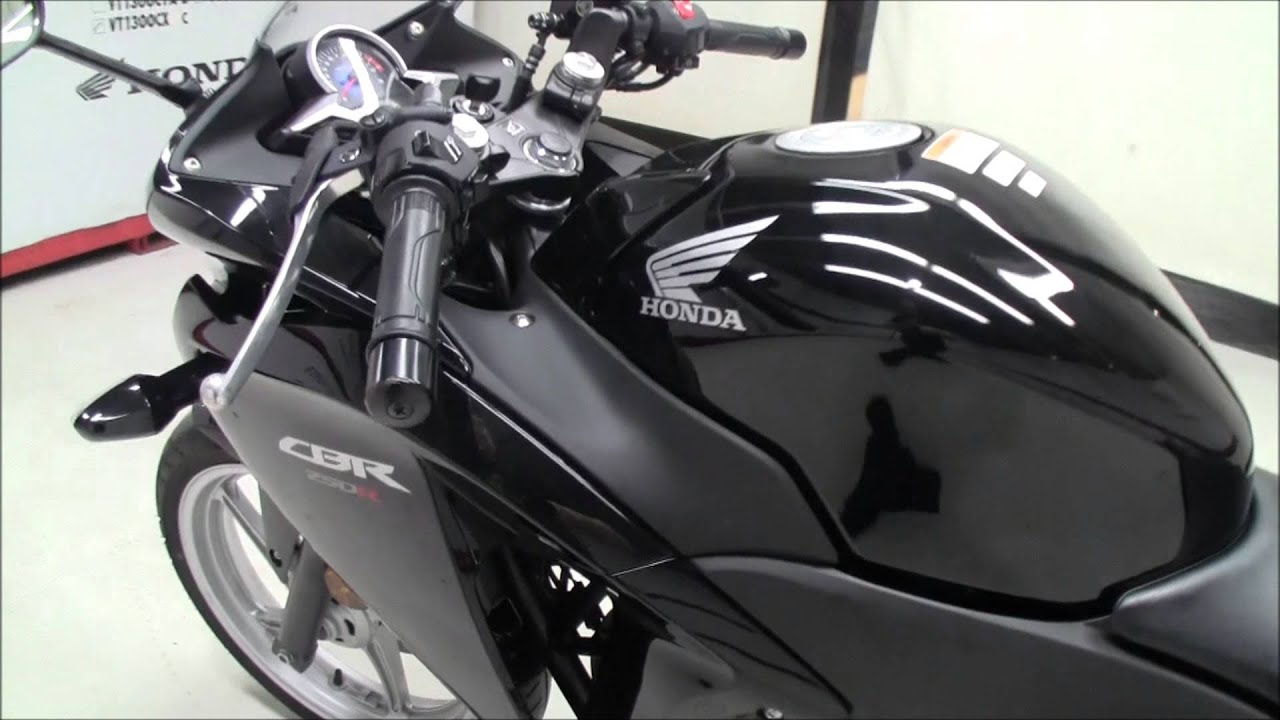 2012 honda cbr250r southern honda powersports chattanooga tn youtube. Black Bedroom Furniture Sets. Home Design Ideas