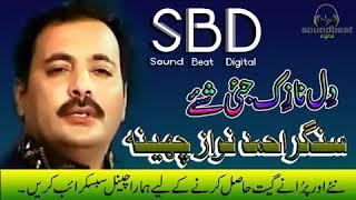 Ahmad Nawaz Cheena   Dil Nazuk Jai Shay   Old Hit Saraiki Punjabi Song MP3   SBD