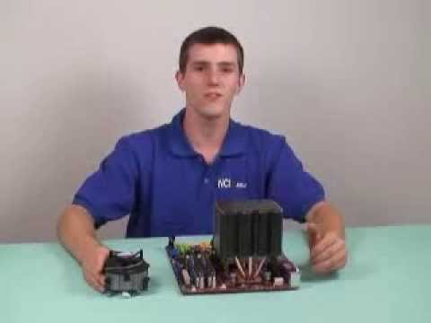 Linus's First Video on NCIX Tech Tips