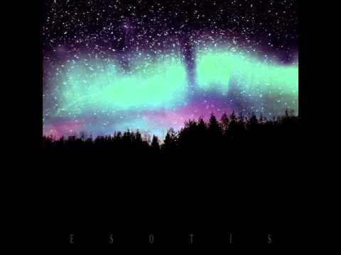 Esotis - Eternal Silence Of These Infinite Space (Full Album)
