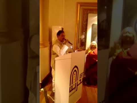 Art Bahrain Across Borders  Dr Mahesh Sharma