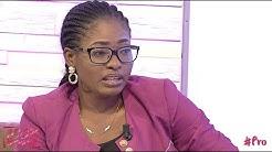Directrice de Communication, je suis encore célibataire (Blandine Ossynda Angbako, femme élite)