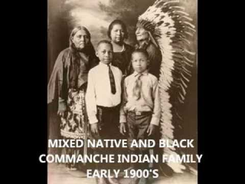 INDIGENOUS BLACK NATIVE AMERICANS: YESTERDAY TODAY & FOREVER