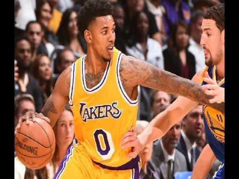 Warriors Give Nick Young Chance to Reinvent Himself While Still Being 'Swaggy P'