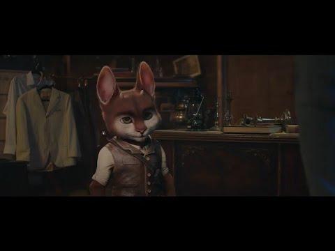 Download Trailer  Adventures of Rufus: The Fantastic Pet(2020)