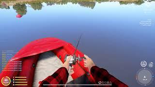 Русская рыбалка 4 Фарм Сома