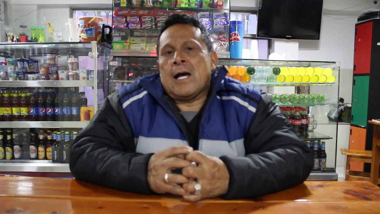 Lucho El Concejal Gallery: ¿Qué Pasó Con LUIS EDUARDO DÍAZ?