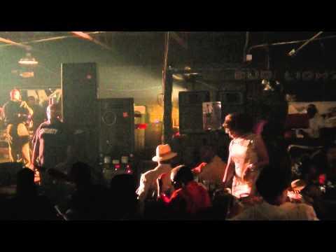 JJ SOLOMON 1073 JAMZ ON THE MIC W DJ JAM ONE BEFORE MEL WAITERS CLUB 1421 SAT SEPT 17 2011