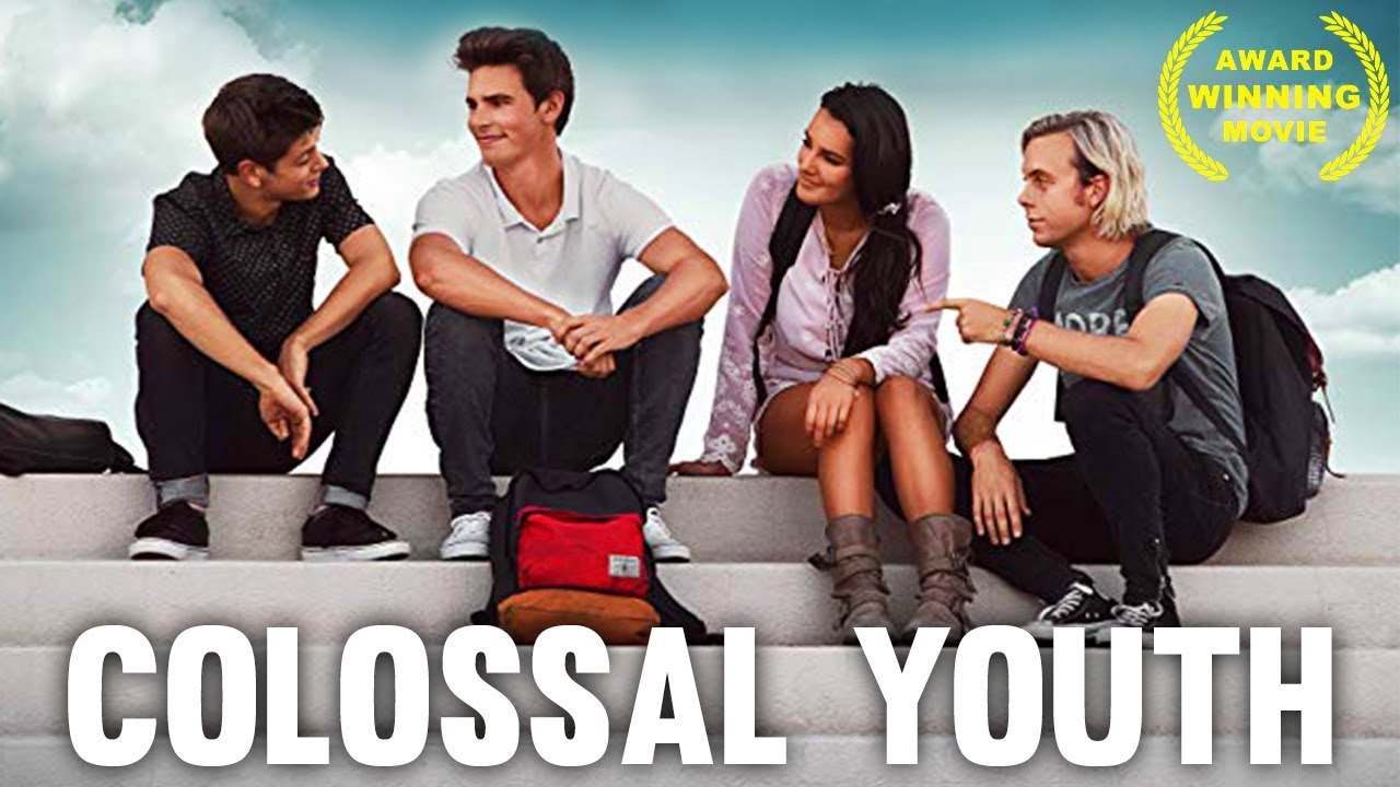 Colossal Youth | Romance | HD | Drama Film | Full Length | Free Movie
