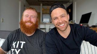 ¿POR QUE NIHILL SIGUE ACA? | Dustin Luke