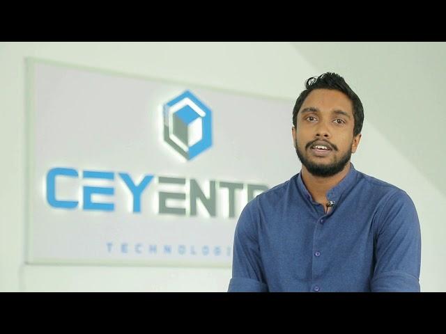 The best IT course in Sri Lanka