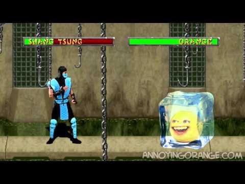 Mortal Kombat Приколы # 1