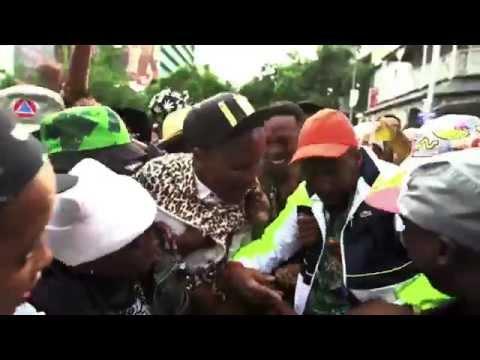 okmalumkoolkat x Stilo Magolide x uSanele x Sibot - mswenkofontein