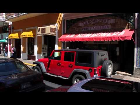 LA Bombonera, San Juan, The MUST have Breakfast when in Puerto Rico