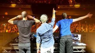 Above & Beyond TV Episode 20 - Brixton Academy, London 2010