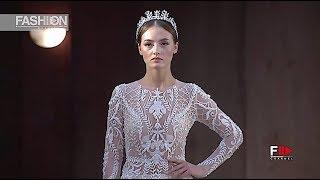 HUMARIFF Arab Fashion Week Resort 2019 Dubai - Fashion Channel