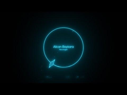 Alican Baykara - Merovingian (Original Mix) [Monkey Project]