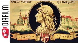 Történetek Mátyás királyról - előzetes - A kolozsvári bíró (A történetet elmeséli Cserna Antal )