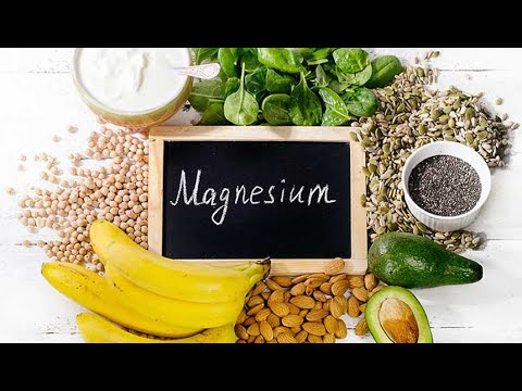 Transdermal Magnesium Oil and Its Benefits!