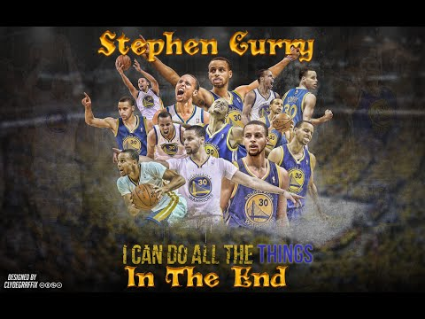 Stephen Curry - In The End