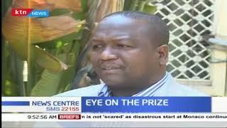 Moi-Raila union simmering: Gideon Moi\'s new political formula