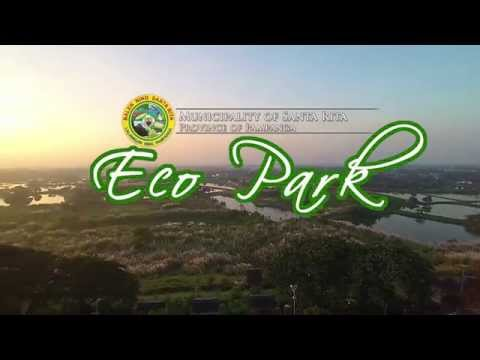 Municipality of Santa Rita, Pampanga, Eco Park