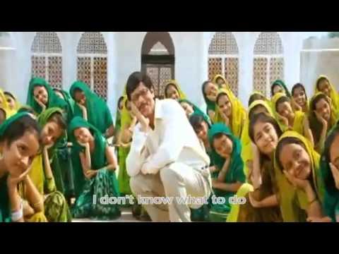 Tujh Mein Rab Dikhta Hai Eng Sub) [Full Video Song] (HD) With Lyrics   Rab Ne Bana Di Jodi