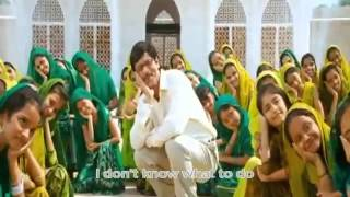 tujh mein rab dikhta hai eng sub full video song hd with lyrics rab ne bana di jodi