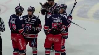 TUTO Hockey - LeKi 28.9.2016 Ottelukooste