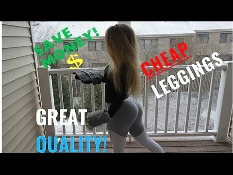 WHERE TO BUY AFFORDABLE , GREAT QUALITY LEGGINGS!