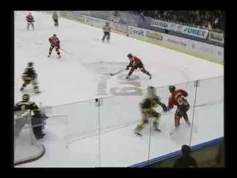 Andreas Hadelöv snygg räddning!!!