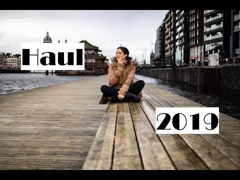Primul HAUL pe 2019    Smacuri, Rujuri si IEFTINEALA