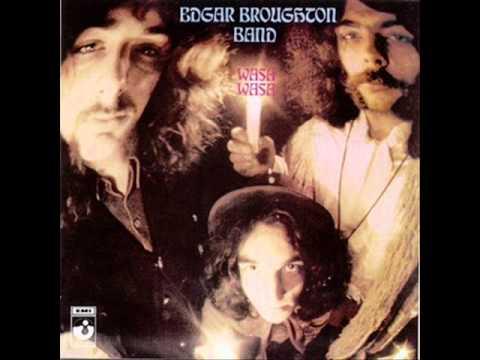 Edgar Broughton Band 05 Evil  Was Wasa