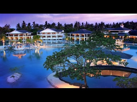Plantation Bay Resort and Spa - Cebu, Philippines