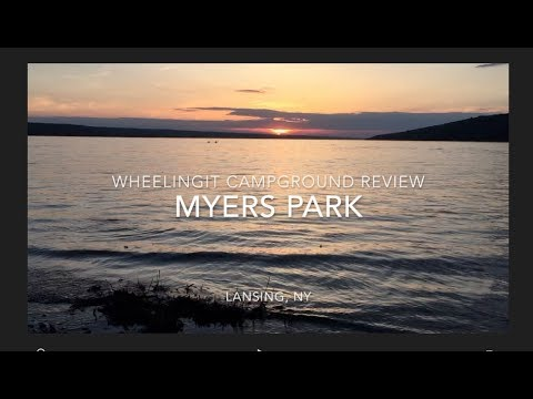Myers Park Campground Review