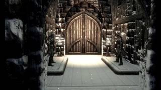 Как удалить любой предмет в  Skyrim