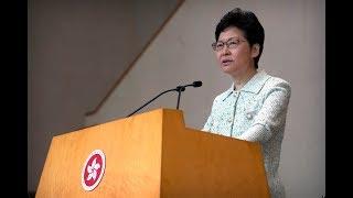 10/16【美国观察】美众院无异议通过香港人权与民主法案