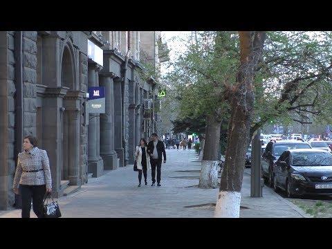 Yerevan, 12.04.19, Fr, Video-1, Meknabanutyunner..., Mashtotsov Fransiayi  H.