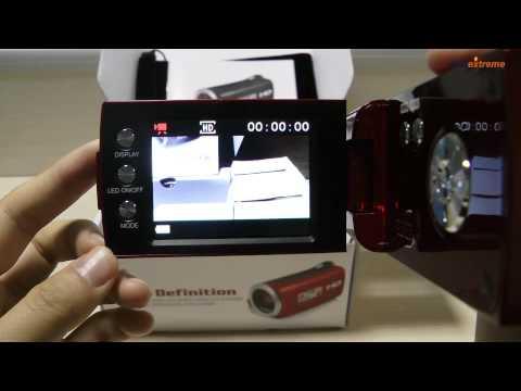 3.0MP Digital Video Camcorder - DealExtreme