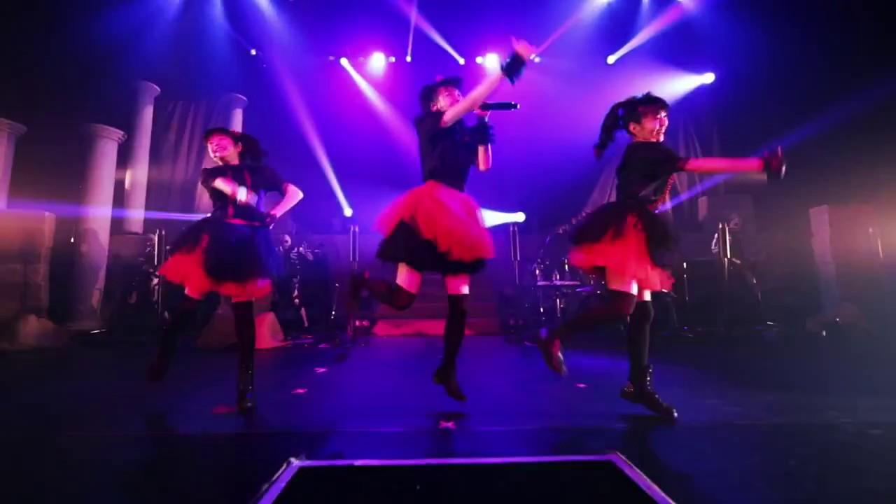 Babymetal Iine Live
