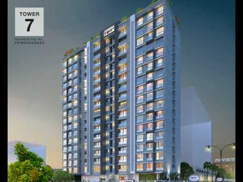 Platinum Corp. Av - Best Affordable housing in Upper Juhu