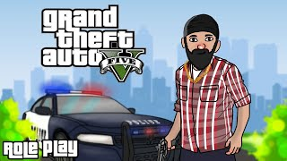 Mr. Seekh in GTA 5 Role Play - New Dawn RP - GTA 5 RP Live Stream India - Sikhwarrior